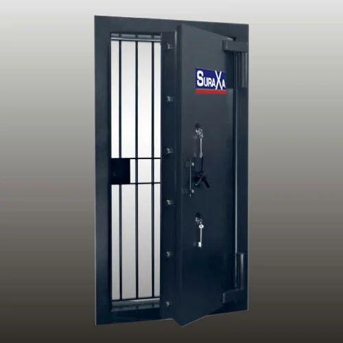Vault Strong Room Door