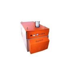 Gas & Diesel Steam Generators