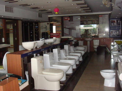 Retail Trader Of Jayna Sinks Amp Hindware By Sanitary Home