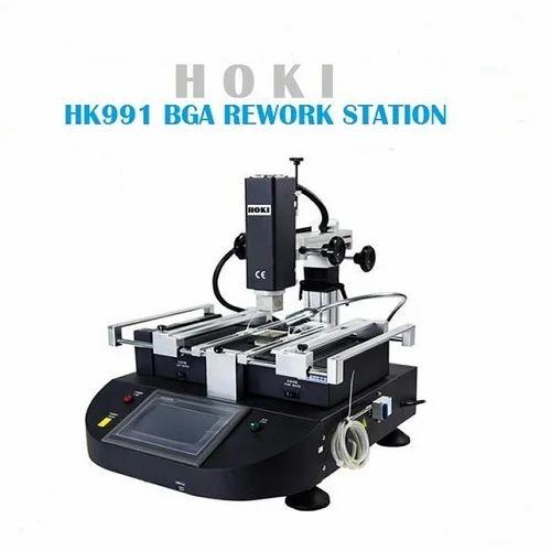 Bga Rework Station Manufacturers India Hoki Bga Rework Station Hk991