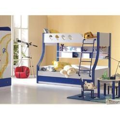 kids bunk bed