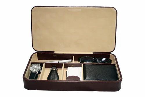 Mens Jewellery Box Exporter from Kolkata