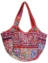 Muslim Old Patchwork Hand Bags