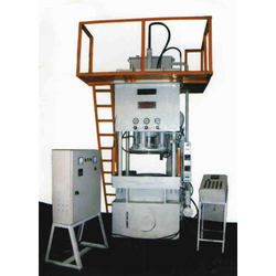 Heat Treatment Machinery