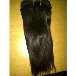 Raw Unprocessed Virgin Indian Hair Weft