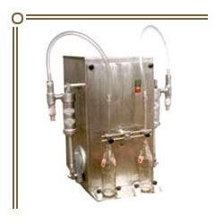semi automatic volumetric liquid filling machines