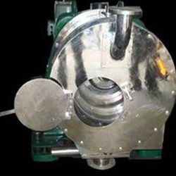 Salt Centrifuge Machine