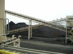 Coal Handling Conveyor