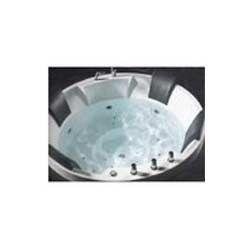 Jacuzzi Bath. Jacuzzi with Bubble Bath Tubs India