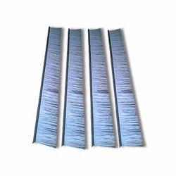 Custom Straight Strip Brushes