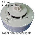 1 Loop Addressable Panel Non Networkable