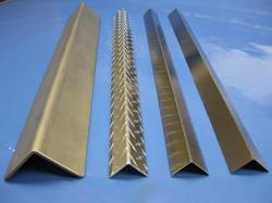 Stainless Steel Wall Guards