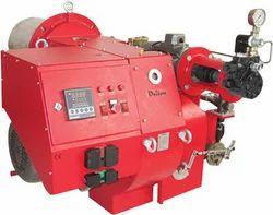 HMD Series Heavy Oil Burner
