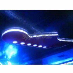 Designer Acrylic Guitar Neon Sign