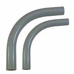 PVC Conduit Bend