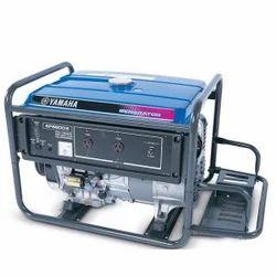 Yamaha EF6600E Electronic Generator