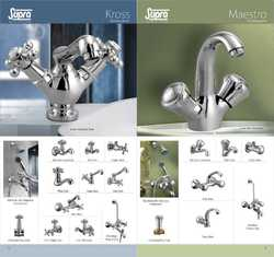 Kross Collection Bath Fittings