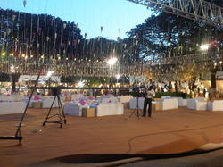 Event Lighting Truss