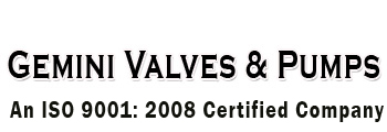 Gemini Valves & Pumps Pvt. Ltd