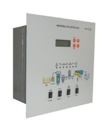 Industrial RO Panel