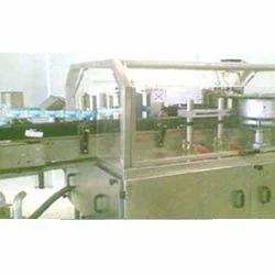 Automatic BOPP Labeling Machine