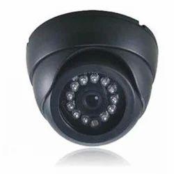 IR Dome Camera with SD Card