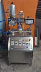 Tube Packing Machine
