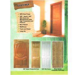 HDF Veneer - HDF Composite Door Shutter