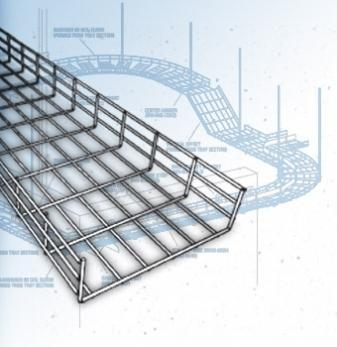 Perforated Cable Tray Manufacturer from Mumbai