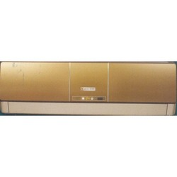Blue Star AC (Champagne Gold)