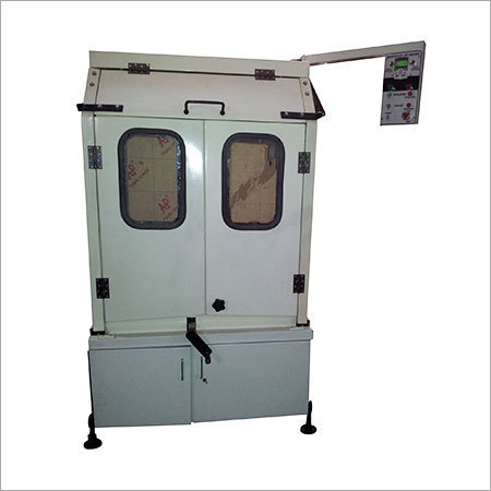 Metallurgical Laboratory Equipment Automatic Bar Cutting Machine Impressive Automatic Cutting And Sewing Machine Price