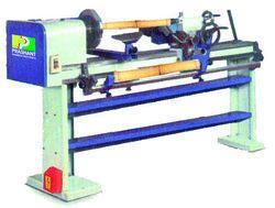 Bamboo Copying Turning Machine