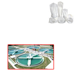 PP Bag Filters for Water Treatment