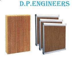 Dirt Resistant Cellulose Pad
