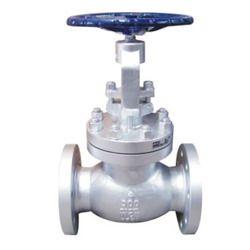 Pressure Seal Globe Valves