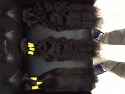 Bulk Virgin Remy Hair Extension