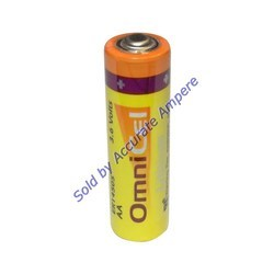 Omnicell Er14505 3.6v AA Lithium Battery For CNC PLC