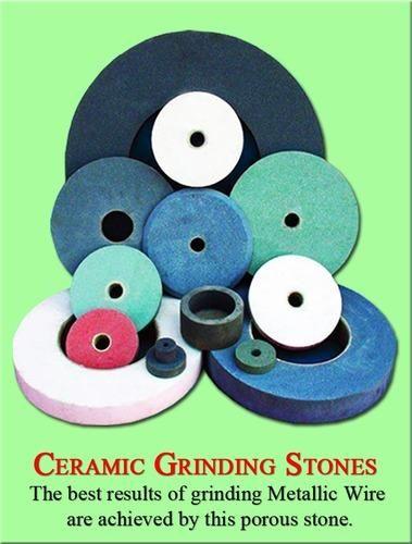Ceramic Grinding Stones