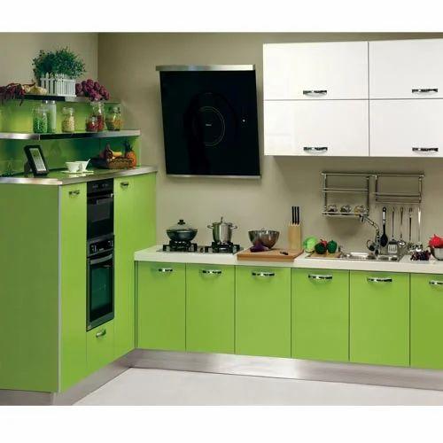 Designer Modular Kitchen Bedroom Bathroom Kids Furniture Jps Trade Links In Coimbatore