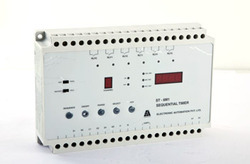 Sequential Timers