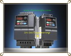 Variable Frequency Drives EL Series