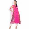 Designer Fashion Long Stylish Kurti  Dress