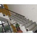 Stairs Railings