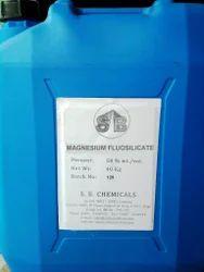 Magnesium Fluorosilicate Solution