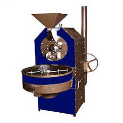 Coffee Seed Machine
