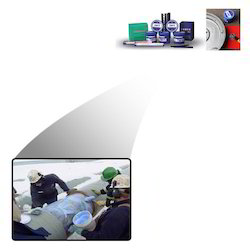 Metal Repairing Adhesive for Production Application