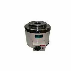 Cylindrical Oil Bath