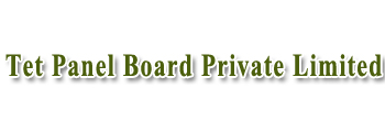 Tet Panel Board Private Limited