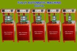 Fullautomatic Areca Leaf Plate Making Machine