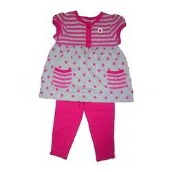 Girls Pyjama Sets